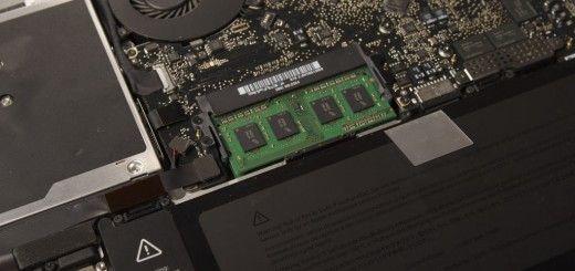 Ampliar RAM Macbook Pro 2010