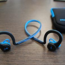 Auriculares para Running; Plantronics BackBeat Fit